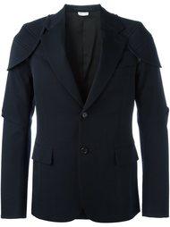 пиджак на две пуговицы Comme Des Garçons Homme Plus