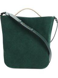 классическа сумка-тоут Eddie Borgo