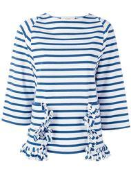 футболка в полоску Ports 1961