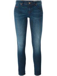 джинсы кроя скинни 'Skin Zeel'  Diesel