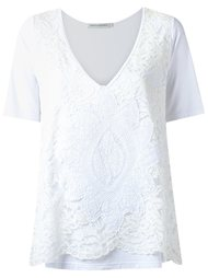 lace top Martha Medeiros