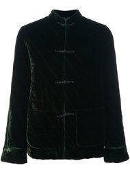 бархатная куртка For Restless Sleepers