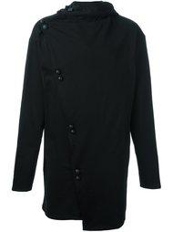 пиджак с запахом Alchemy