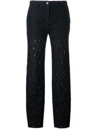 кружевные брюки Nº21
