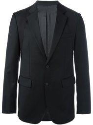 пиджак на две пуговицы D.Gnak