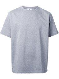 футболка с короткими рукавами Hbns