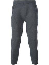 байкерские спортивные брюки Neil Barrett