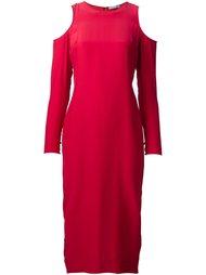 платье с открытыми плечами Piamita
