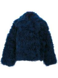 fur jacket Toga