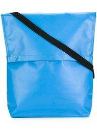 объемная сумка на плечо Comme Des Garçons Vintage