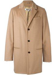однобортное пальто McQ Alexander McQueen