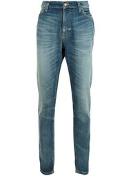 джинсы прямого кроя  Nudie Jeans Co