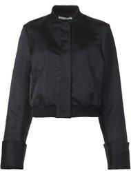 куртка-бомбер с отворотами на рукавах Protagonist