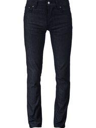 джинсы кроя скинни  Nudie Jeans Co