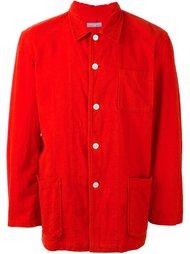 рубашка 'Boiled' Comme Des Garçons Vintage