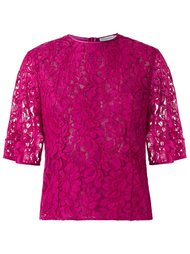 lace blouse Martha Medeiros