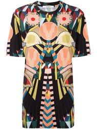 футболка 'Crazy Cleopatra' Givenchy