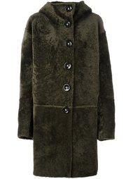 пальто 'Carabin' Sylvie Schimmel