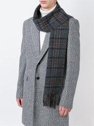 шарф в клетку Polo Ralph Lauren