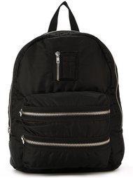 рюкзак с карманами на молнии Joshua Sanders