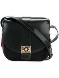 декорированная сумка через плечо  Etro