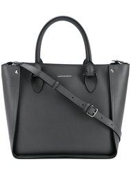 сумка 'Inside Out Shopper' Alexander McQueen