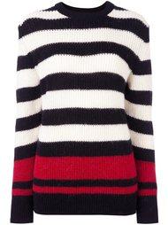 свитер 'Jaylen' в полоску Iro