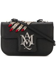 сумка 'Insignia' Alexander McQueen