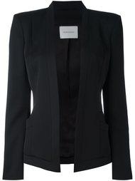 структурированный приталенный пиджак  Pierre Balmain