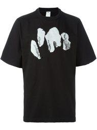 футболка 'Tamaro' с принтом Damir Doma