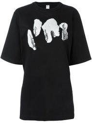 футболка 'Taylor'  Damir Doma
