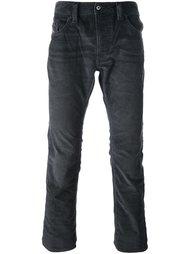 вельветовые брюки Diesel