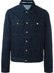 джинсовая куртка 'Tiger'  Kenzo