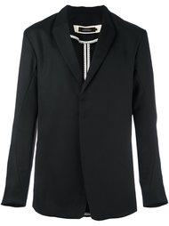 пиджак в минималистском стиле A New Cross