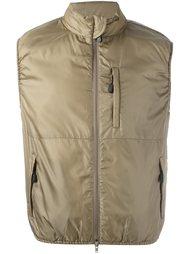 куртка без рукавов  Aspesi
