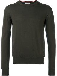 классический свитер Moncler