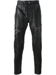 брюки 'P-Grundy' Diesel