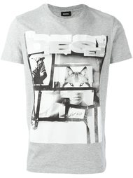 футболка 'T-Diego-HF' Diesel