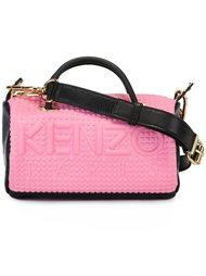 маленькая дутая сумка-тоут  'Kombo' Kenzo