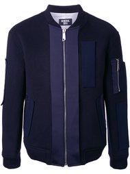 классическая куртка бомбер General Idea