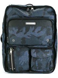 камуфляжный рюкзак Diesel
