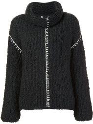 chunky knit jumper Altuzarra