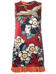платье 'Blossom'  Dsquared2