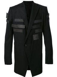 пиджак с аппликацией Julius