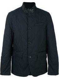 дутая куртка с узким воротником Michael Kors