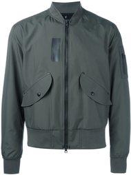 куртка-бомбер Yang Li
