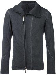 укороченная куртка на молнии Masnada