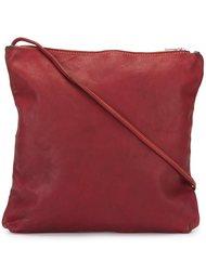 квадратная сумка на плечо Guidi