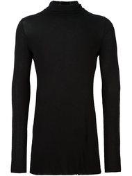 пуловер с высокой горловиной Masnada