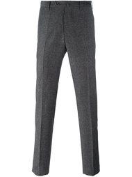 брюки супер узкого кроя Pt01